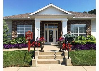 Akron apartments for rent Hampton Knoll Apartments