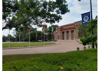 Hampton landmark Hampton University Museum
