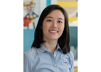Lowell kids dentist Han Yi, DDS - Lowell Dentistry For Children