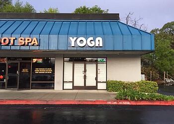 Sunnyvale yoga studio Han Yoga