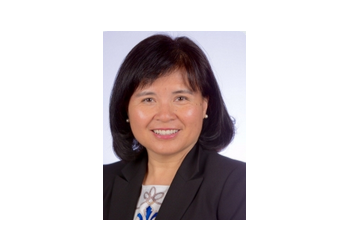 Fullerton ent doctor Hana Bui, MD