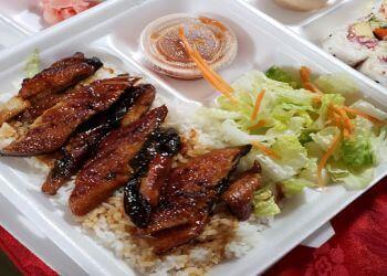 New Orleans japanese restaurant HANA JAPANESE RESTAURANT