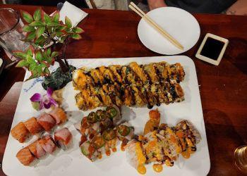 Cape Coral japanese restaurant Hana Japanese Steakhouse and Sushi Lounge