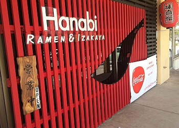 Fort Worth japanese restaurant Hanabi Ramen & Izakaya