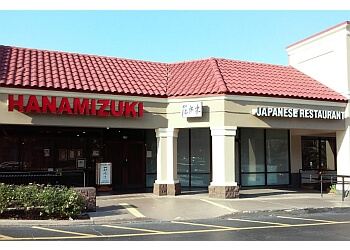 Orlando japanese restaurant Hanamizuki Japanese Restaurant