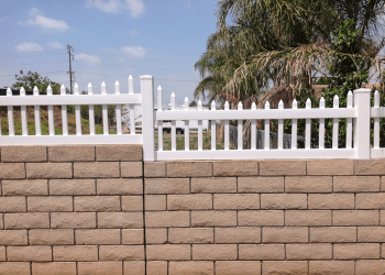 Moreno Valley fencing contractor H and H Building and Supply Inc.