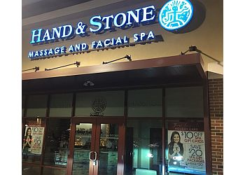 Allentown massage therapy Hand & Stone Massage and Facial Spa