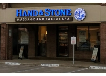 Arlington spa Hand & Stone Massage and Facial Spa