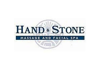 Columbia massage therapy Hand & Stone Massage and Facial Spa