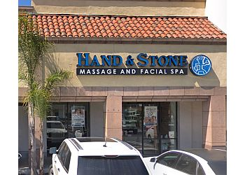 Costa Mesa massage therapy Hand & Stone Massage and Facial Spa