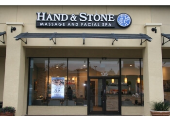 Fort Worth massage therapy Hand & Stone Massage and Facial Spa