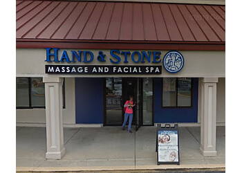 Gainesville massage therapy Hand & Stone Massage and Facial Spa