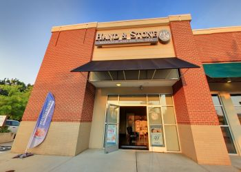 Raleigh massage therapy Hand & Stone Massage and Facial Spa