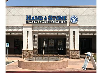 Surprise massage therapy Hand & Stone Massage and Facial Spa