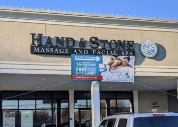 Winston Salem massage therapy Hand & Stone Massage and Facial Spa