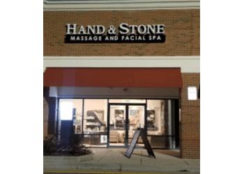Chesapeake massage therapy  Hand & Stone Massage and Facial Spa Chesapeake