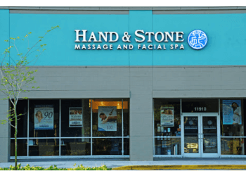 Pembroke Pines massage therapy Hand & Stone Massage and Facial Spa Pembroke Pines