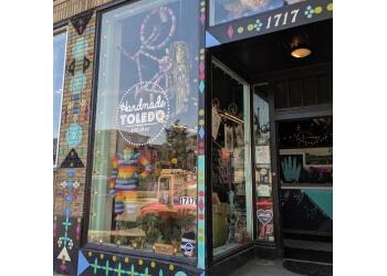 Toledo gift shop Handmade Toledo