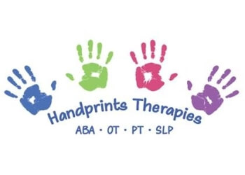 Lakewood occupational therapist Handprints Therapies
