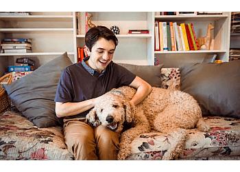 Columbus dog walker Hands N Paws