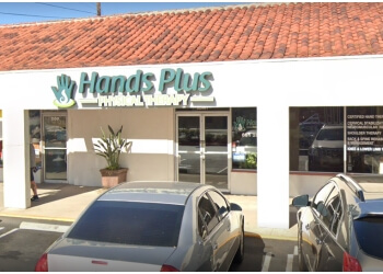 Santa Clarita occupational therapist Hands Plus Physical Therapy