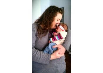 Oklahoma City midwive Hands of Grace Birth Services