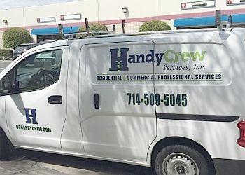 Anaheim handyman HandyCrew Services, Inc.