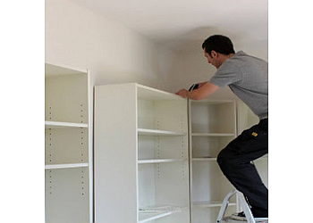 Boston handyman Handy Giant