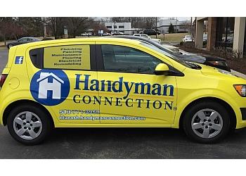 Cincinnati handyman Handyman Connection