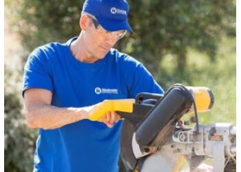 Omaha handyman Handyman Connection