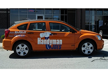 Omaha handyman Handyman Joes