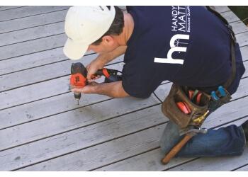 San Antonio handyman Handyman Matters