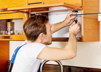Worcester handyman Handyman PLUS