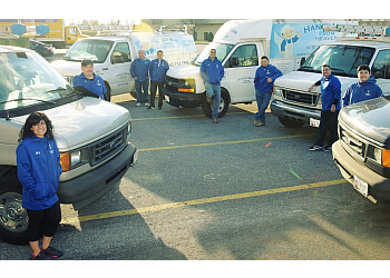 Baltimore handyman Handyman from Heaven, Inc.