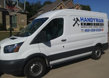 Irving handyman HANDYMAN OF IRVING