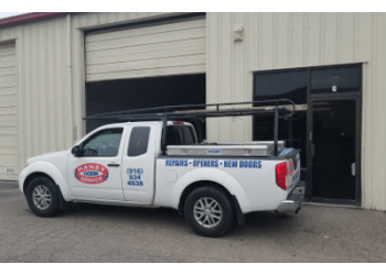 3 Best Garage Door Repair In Sacramento Ca Expert