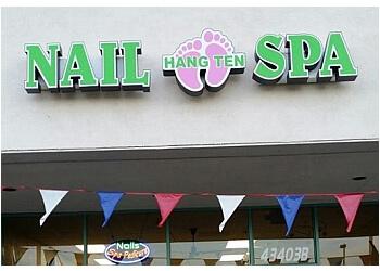 Hang Ten Nail Spa