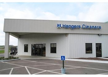 Kansas City dry cleaner Hangers Cleaners