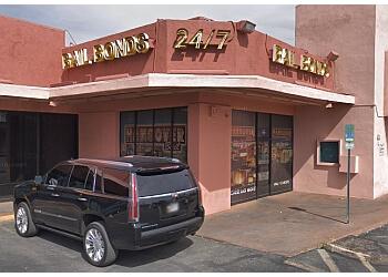 Las Vegas bail bond Hangover Bail