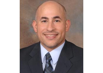 Cincinnati neurologist Hani A. Kushlaf, MD  - University of Cincinnati Gardner Neuroscience Institute