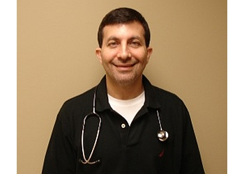 Toledo pediatrician Hani Haidar, MD