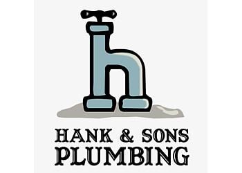 Pomona plumber Hank & Sons Plumbing