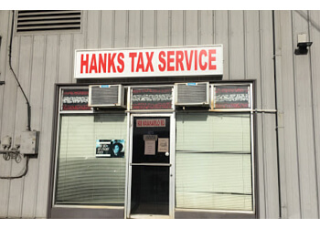 Honolulu tax service Hanks Tax Service