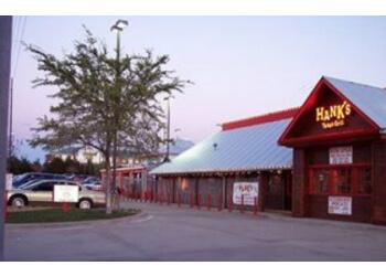 Hank S Texas Grill