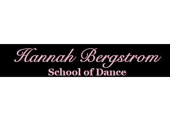 Tallahassee dance school Hannah Bergstrom School of Dance