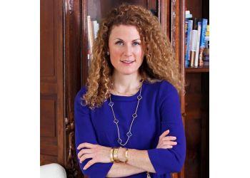 Washington marriage counselor Hannah Braunstein, LICSW