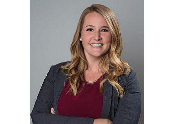 Denver divorce lawyer Hannah Clark