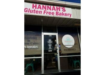 Mesquite bakery Hannah's Gluten Free Bakery