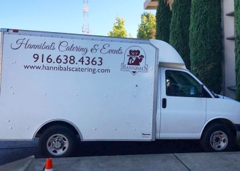 Sacramento caterer Hannibal's Catering & Events