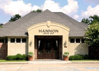 Baton Rouge jewelry Hannon Jewelers